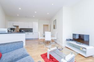 PSF Panorama Apartments, Appartamenti  Ashford - big - 121
