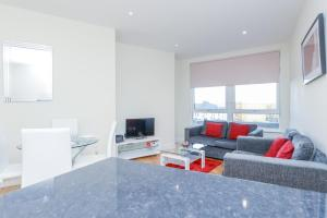 PSF Panorama Apartments, Appartamenti  Ashford - big - 124