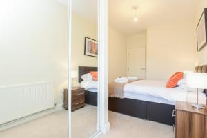 PSF Panorama Apartments, Appartamenti  Ashford - big - 129