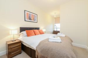 PSF Panorama Apartments, Appartamenti  Ashford - big - 133
