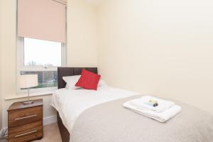 PSF Panorama Apartments, Appartamenti  Ashford - big - 135