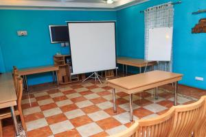Ukraine Hotel, Hotels  Zaporozhye - big - 62