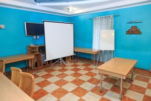Ukraine Hotel, Hotels  Zaporozhye - big - 67