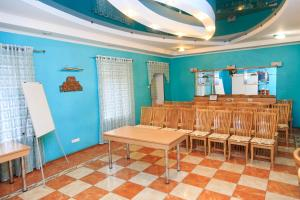 Ukraine Hotel, Hotels  Zaporozhye - big - 68