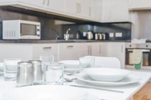 PSF Panorama Apartments, Appartamenti  Ashford - big - 94