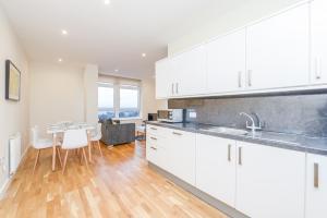 PSF Panorama Apartments, Appartamenti  Ashford - big - 97