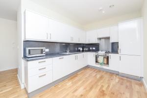 PSF Panorama Apartments, Appartamenti  Ashford - big - 98
