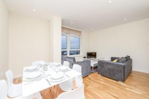 PSF Panorama Apartments, Appartamenti  Ashford - big - 99