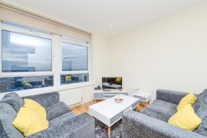 PSF Panorama Apartments, Appartamenti  Ashford - big - 66