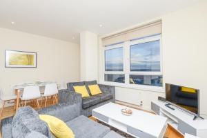 PSF Panorama Apartments, Appartamenti  Ashford - big - 100