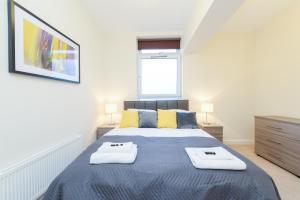 PSF Panorama Apartments, Appartamenti  Ashford - big - 104