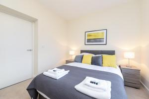 PSF Panorama Apartments, Appartamenti  Ashford - big - 110