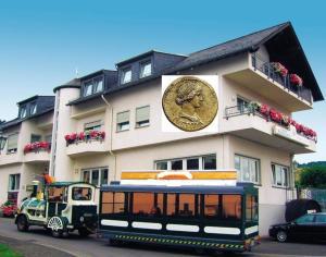 Hotel Livia´s Garten Leiwen