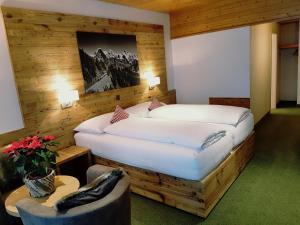 Hotel Bernerhof Grindelwald, Hotel  Grindelwald - big - 21
