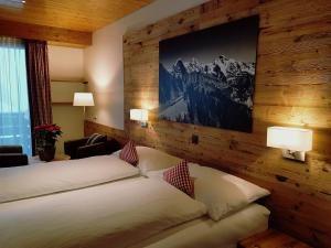 Hotel Bernerhof Grindelwald, Hotel  Grindelwald - big - 22