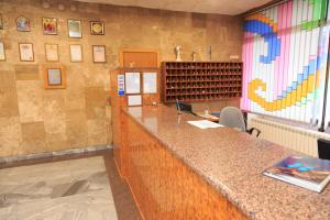 Ukraine Hotel, Hotels  Zaporozhye - big - 44