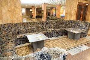 Ukraine Hotel, Hotels  Zaporozhye - big - 45