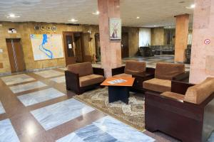 Ukraine Hotel, Hotels  Zaporozhye - big - 49