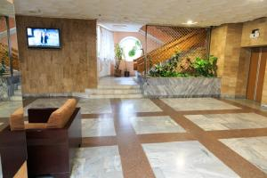Ukraine Hotel, Hotels  Zaporozhye - big - 50