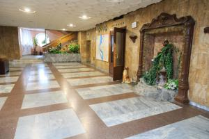 Ukraine Hotel, Hotels  Zaporozhye - big - 52
