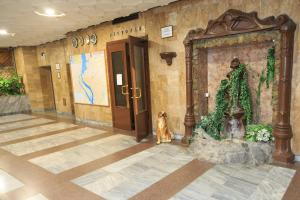 Ukraine Hotel, Hotels  Zaporozhye - big - 53