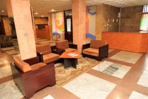Ukraine Hotel, Hotels  Zaporozhye - big - 54
