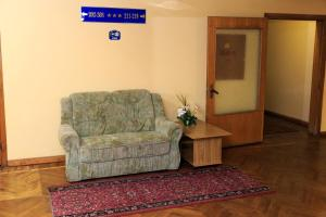 Ukraine Hotel, Hotels  Zaporozhye - big - 55