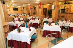 Ukraine Hotel, Hotels  Zaporozhye - big - 60