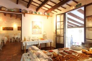 Biniarroca Rural Hotel (7 of 76)