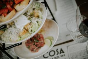 Hotel Promenade & restaurant Cosa