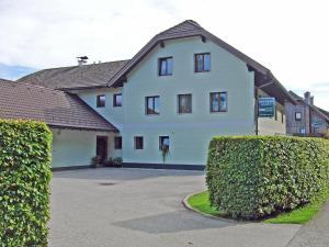 Haus Seehof, Pensionen  Sankt Gilgen - big - 33