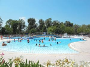 Ferienwohnung Punta Marina Terme 210S - AbcAlberghi.com