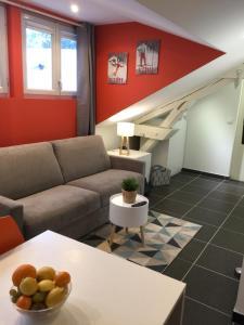The Lodge - Chambéry Centre et Gare, Апартаменты  Шамбери - big - 47