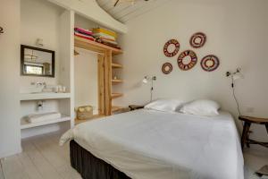 Magnifique villa avec piscine au Cap Feret, Dovolenkové domy  Cap-Ferret - big - 5