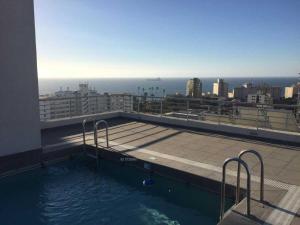 Costa Viña, Apartmány  Viña del Mar - big - 1