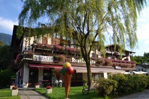 Hotel Salgetti