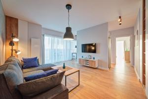Apartamenty Design Targi MTP, Ferienwohnungen  Posen - big - 1