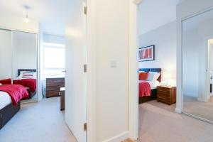 PSF Panorama Apartments, Appartamenti  Ashford - big - 67