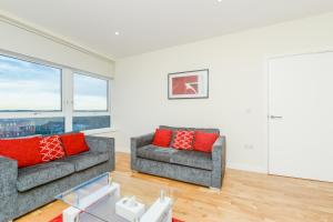 PSF Panorama Apartments, Appartamenti  Ashford - big - 79