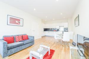 PSF Panorama Apartments, Appartamenti  Ashford - big - 74