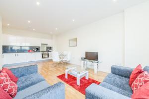 PSF Panorama Apartments, Appartamenti  Ashford - big - 76