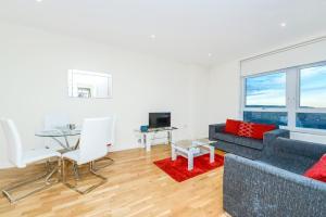 PSF Panorama Apartments, Appartamenti  Ashford - big - 78