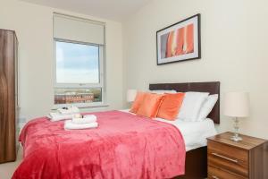 PSF Panorama Apartments, Appartamenti  Ashford - big - 65