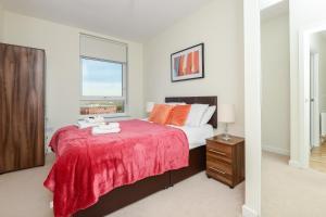 PSF Panorama Apartments, Appartamenti  Ashford - big - 81