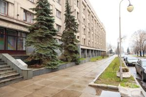 Ukraine Hotel, Hotels  Zaporozhye - big - 40
