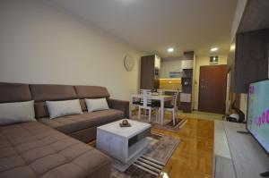 Sweet Dreams SPA, Apartments  Zlatibor - big - 6