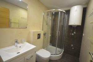 Sweet Dreams SPA, Apartments  Zlatibor - big - 18