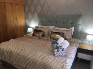 AYA LUXURY APARTMENTS 78, Apartmány  Durban - big - 2