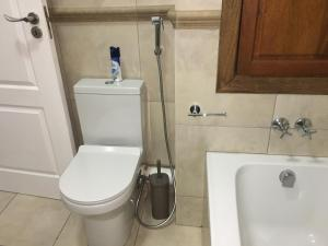 AYA LUXURY APARTMENTS 78, Apartmány  Durban - big - 7