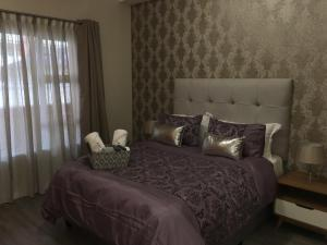 AYA LUXURY APARTMENTS 78, Apartmány  Durban - big - 9